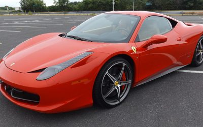 Get Behind The Wheel of an Exotic Car for $99 at Famoso Raceway on February 24th!