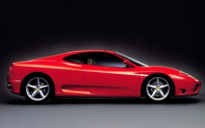 Get Behind The Wheel of an Exotic Car for $99 at West Town Mall November 18th!