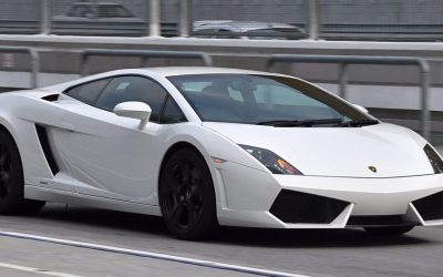 Get Behind The Wheel of an Exotic Car for $99 at Pontchartrain Center on April 8th!