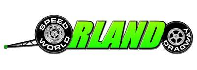 Orlando Speedworld