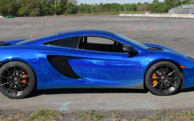 Get Behind The Wheel of an Exotic Car for $99 at San Antonio Raceway October 29th!