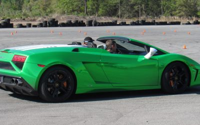 Get Behind The Wheel of an Exotic Car for $99 at Barton Creek Square October 28th!