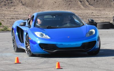 Get Behind The Wheel of an Exotic Car for $99 at Gainesville Raceway on February 10th!
