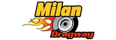 Milan Dragway