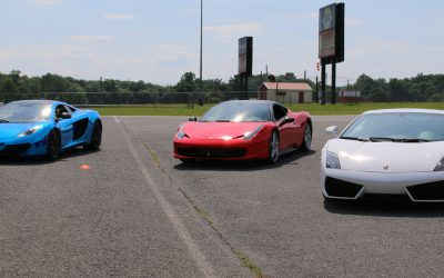 Get Behind The Wheel of an Exotic Car for $99 at Brooksville – Tampa Bay Regional Airport on March 24th!