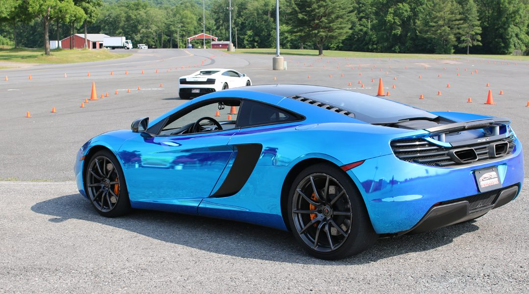 Get Behind The Wheel of an Exotic Car for $99 at The Milwaukee Mile on May 18th & May 19th!