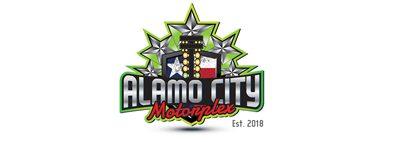 Alamo City Motorplex